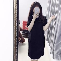 Đầm suông giá rẻ sale - D153