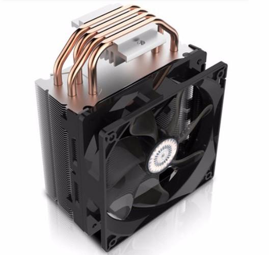 Tản nhiệt CPU Cooler Master T400I 4