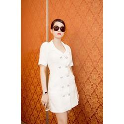 Chuyên sỉ lẻ Đầm vest đẹp với thiết kế sang trọng