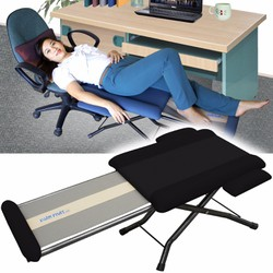 Ghế ngủ văn phòng - GN01 Đen