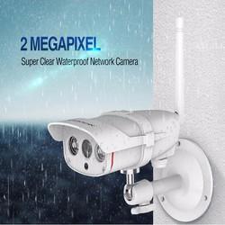 Camera Wifi Vstarcam ngoài trời full HD 1080 P độ nét cao
