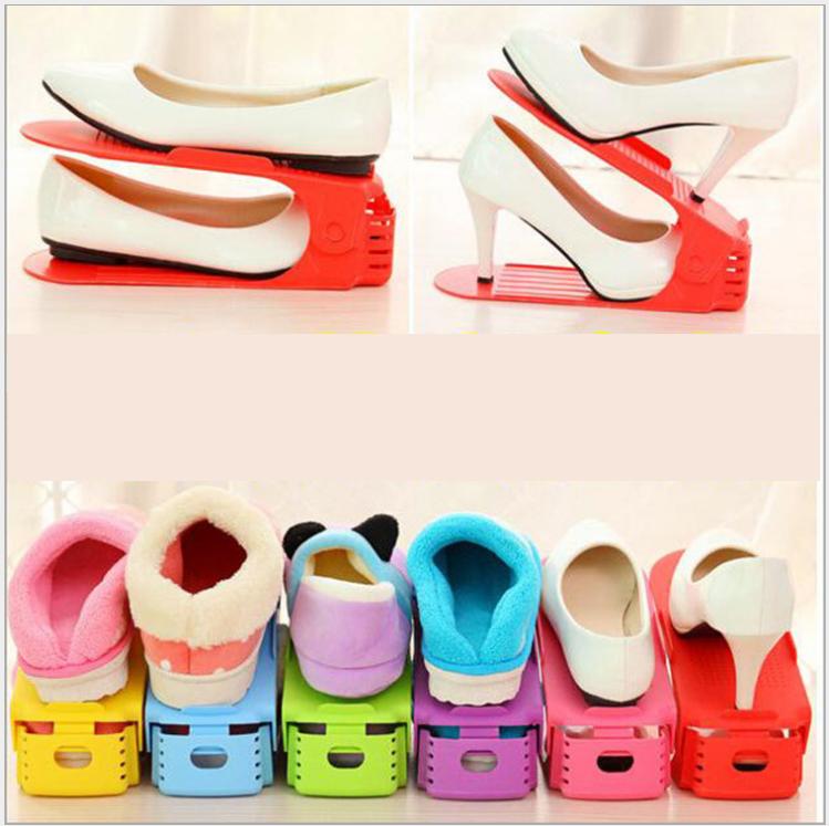 Combo 10 giá để giày dép đa năng 5
