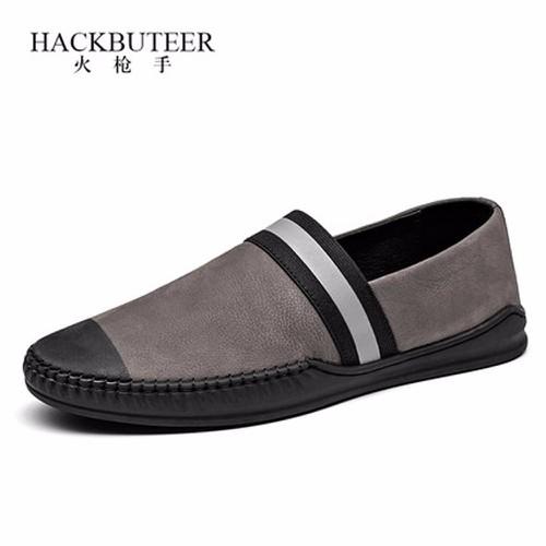 Giày lười nam chính hãng HACKBUTEER - 10441320 , 7093951 , 15_7093951 , 1999000 , Giay-luoi-nam-chinh-hang-HACKBUTEER-15_7093951 , sendo.vn , Giày lười nam chính hãng HACKBUTEER