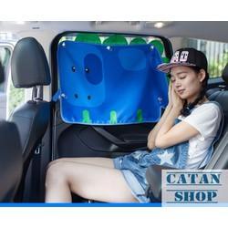 Tấm, miếng, màn che nắng cửa sổ 3 lớp, dễ thương cho xe hơi, ô tô