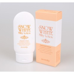 Dưỡng thể Lotion Milky Snow White