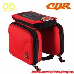 Túi đôi treo khung xe đạp CBR