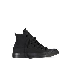 Giày converse đen full cao cổ