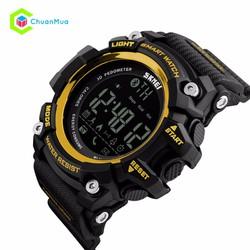 Đồng hồ Thông Minh Sức Khỏe Skmei Chống Nước DHA475