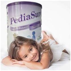 Sữa Pediasure Úc 850g hàng xách tay
