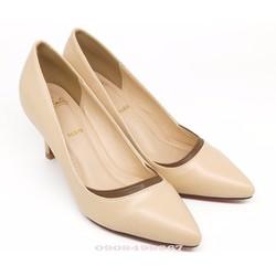 Giày Nữ | Giày Cao Gót bít mũi nhọn