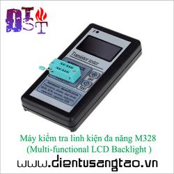 Máy kiểm tra linh kiện đa năng M328 -Multi-functional LCD Backlight