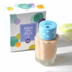 Kem trang điểm BB Holika Holika Aqua Petit Jelly