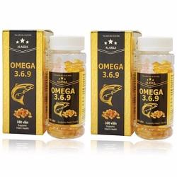 2 OMEGA 369  phát triển não bộ ở trẻ nhỏ