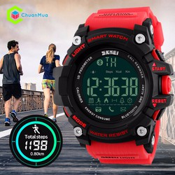 Đồng hồ Thông Minh Không Sạc Skmei Chống Nước DHA475