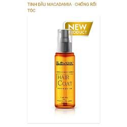 Tinh dầu Macadamia dưỡng tóc