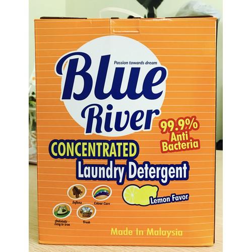 Bột giặt Blue River 5,5kg nhập khẩu Malaysia - 4341546 , 10545631 , 15_10545631 , 190000 , Bot-giat-Blue-River-55kg-nhap-khau-Malaysia-15_10545631 , sendo.vn , Bột giặt Blue River 5,5kg nhập khẩu Malaysia