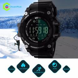 Đồng hồ Sức Khỏe Nam Skmei 1227 Buletooth DHA475-D1591