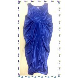 Đầm thiết kế Ecesi xanh dương