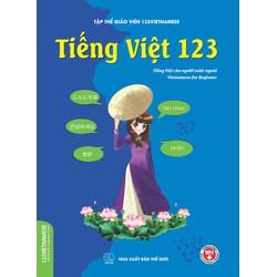 Sách dạy tiếng Việt cho người nước ngoài - Tiếng Việt 123