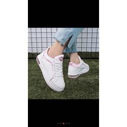 Giày Bata Môi 3 Phân