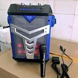 LOA Bluetooth KÉO MINI P-181 CÓ MIC