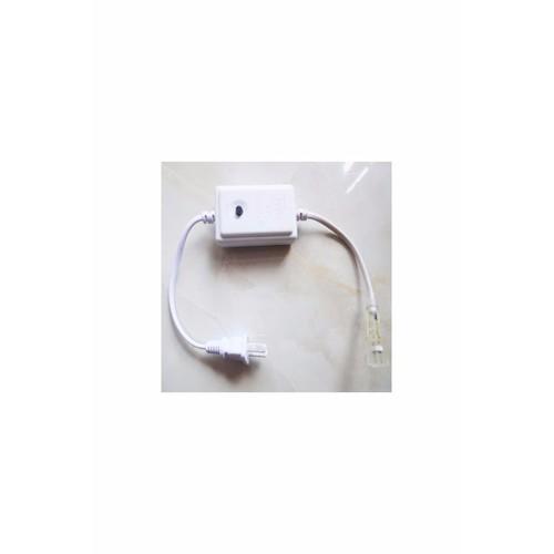 Đầu dây nguồn chớp led dây 5050 220V
