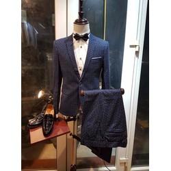 Bộ đồ vest cao cấp,nhiều màu sắc tha hồ cho các bạn chọn