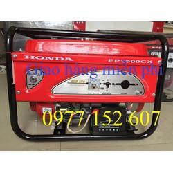 Máy phát điện honda Ep2500Cx giá chỉ 5 triệu.