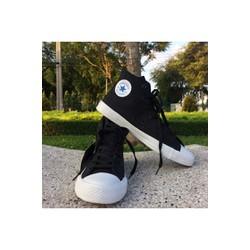 giầy converse chuck taylor 2 đen cao cổ