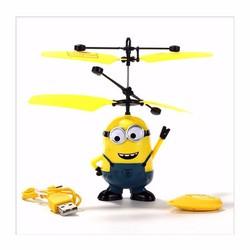 Máy bay điều khiển từ xa Minion
