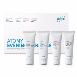 Atomy Evening Care 4 Set