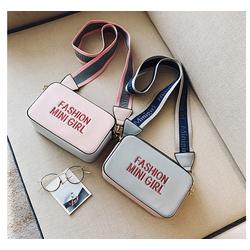 Túi xách nữ fashion mini gril - hàng mới 2018