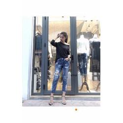 quần jean baggy đẹp