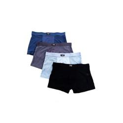 Combo 4 quần lót nam