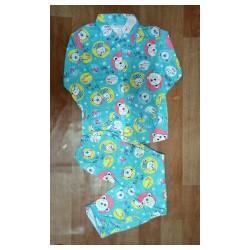 Đồ bộ pijama thun hoạt hình S323