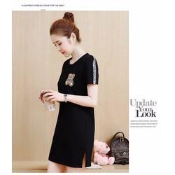 Đầm suông HN11915