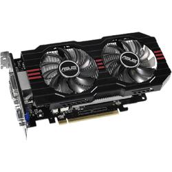 Card Asus  Nvidia GeForce GTX 750, GDDR5 2024MB, 128-bit