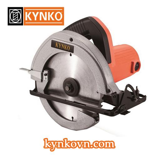 Máy cưa đĩa kynko m1y-kd10-185-900w
