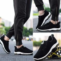 Giày lười nam dáng thể thao - GLN001D