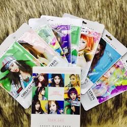 Combo 5 Mặt nạ Stem Cell Girls Generation Hàn Quốc