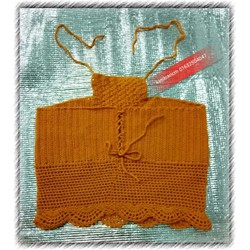 Áo len handmade