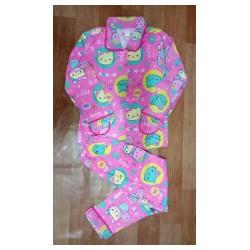 Đồ bộ pijama thun hình kitty S324