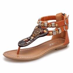 Giày Sandal mẫu mới giá rẻ cho nữ