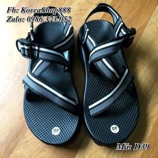 Giày Sandal Chaco Nam Mã D39 - Dép Quai Hậu Chaco Nam D39 thumbnail