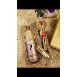 Kem lót trang điểm Whoo Gongjinhyang Mi Essential Makeup base