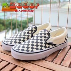 giày vans checkerboard -giày vans chính hãng