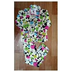 Đồ bộ pijama thun hoạt hình S325