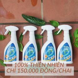 Thảo dược 10s diệt gián kiến muỗi