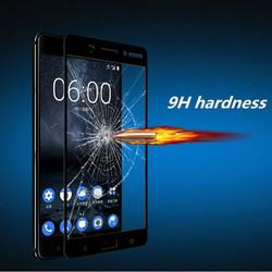 Miếng dán full màn hình cường lực Nokia 6
