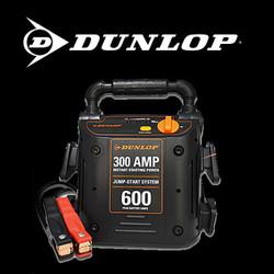 Kích nổ ô tô Dunlop 600 Amp